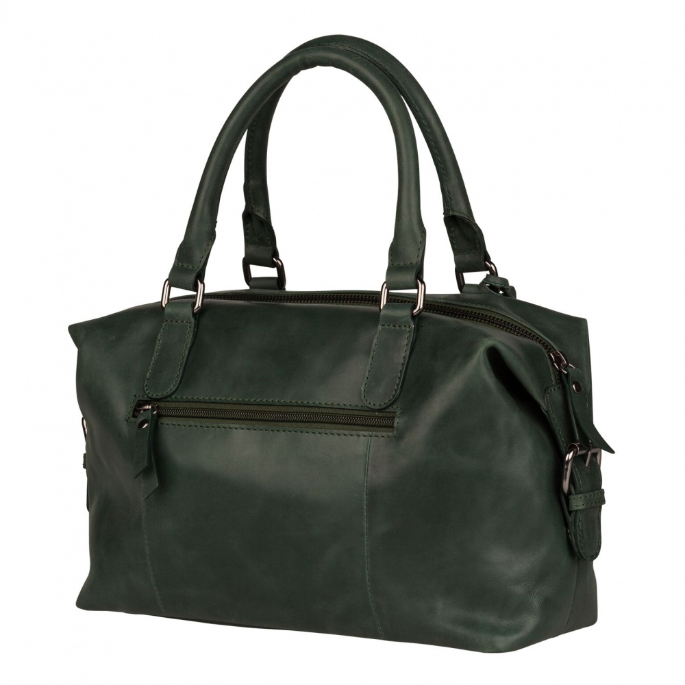 d27bbc14 Burkely Lois Lane handbag s green - MATTIS STORE