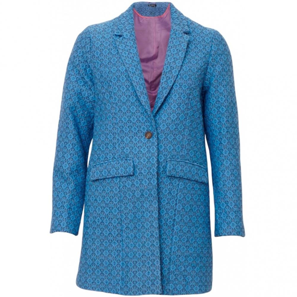 Jakker til kvinder i feminin boheme stil » Køb jakke